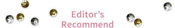 Editor's Recommend