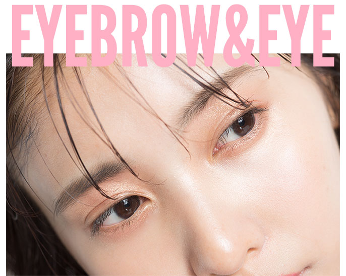 EYEBROW&EYE